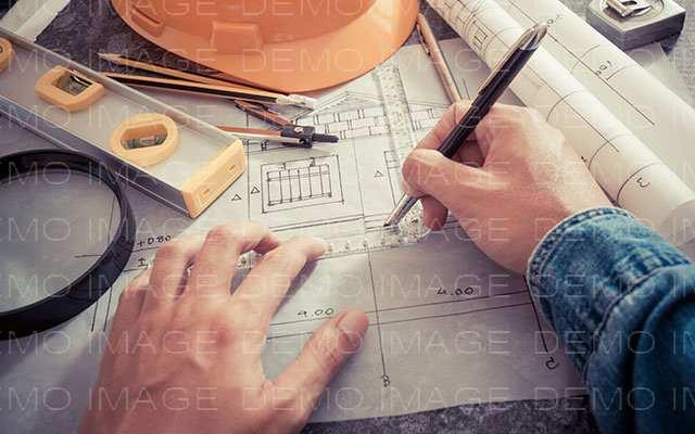 Drafting & Site Prep
